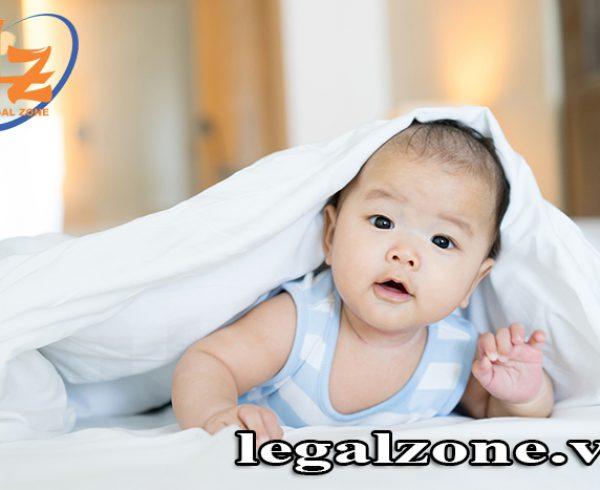 Thủ tục nhận con nuôi là trẻ sơ sinh 2
