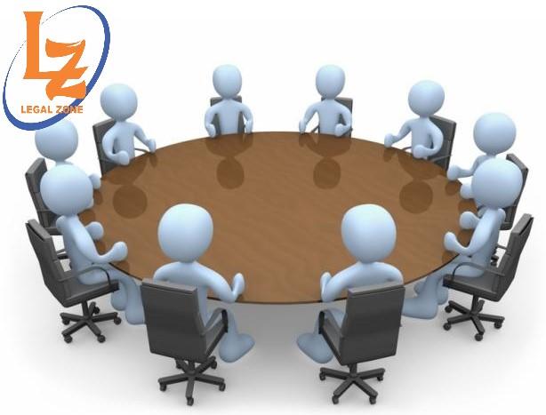 Cuộc họp Hội đồng thành viên