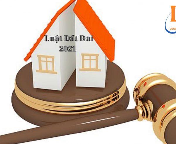 luật đất đai 2021