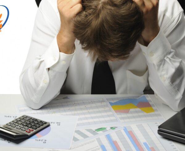 Đòi nợ đối với công ty đang lâm vào tình trạng phá sản